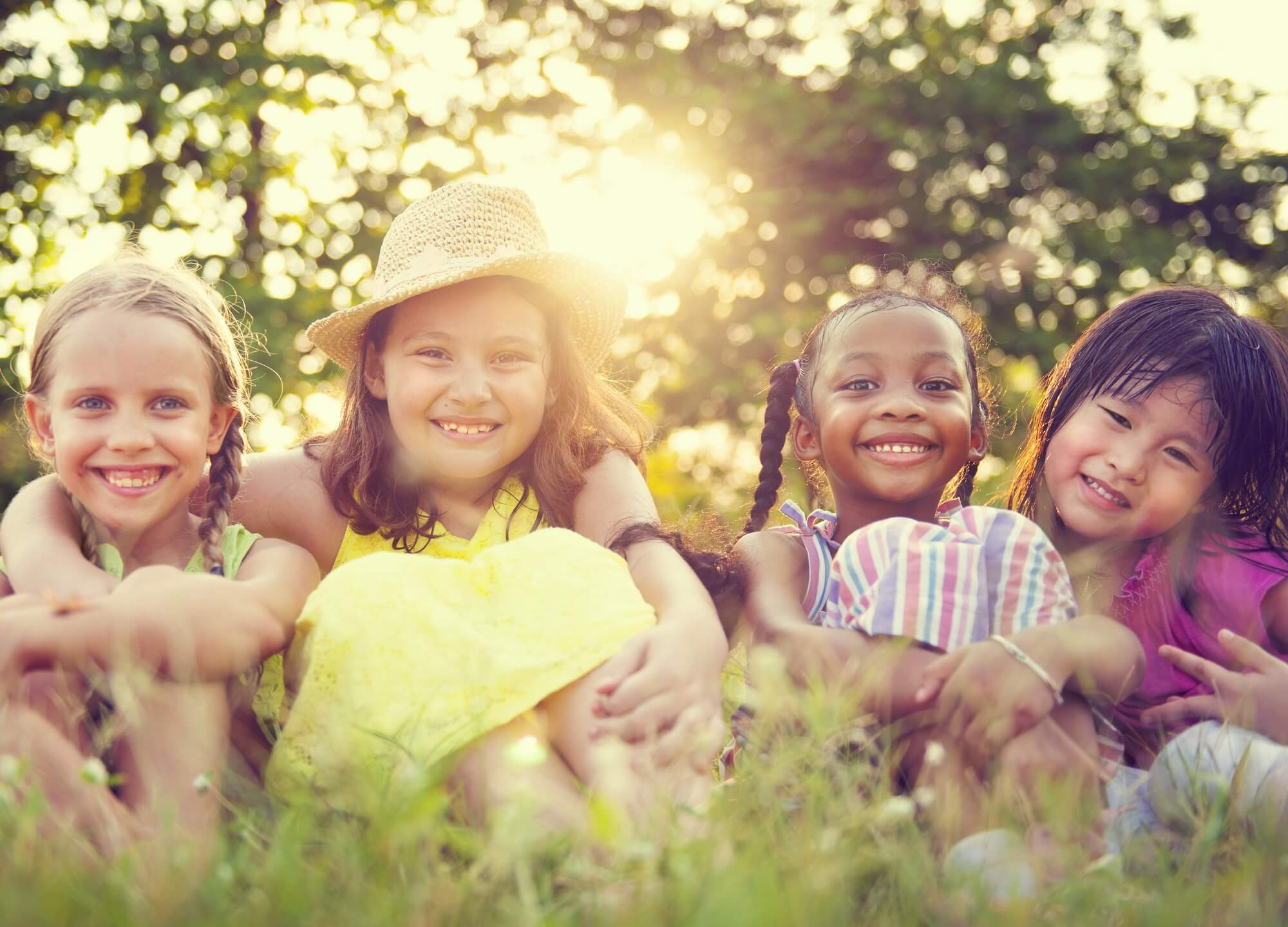 childrens mental health and park