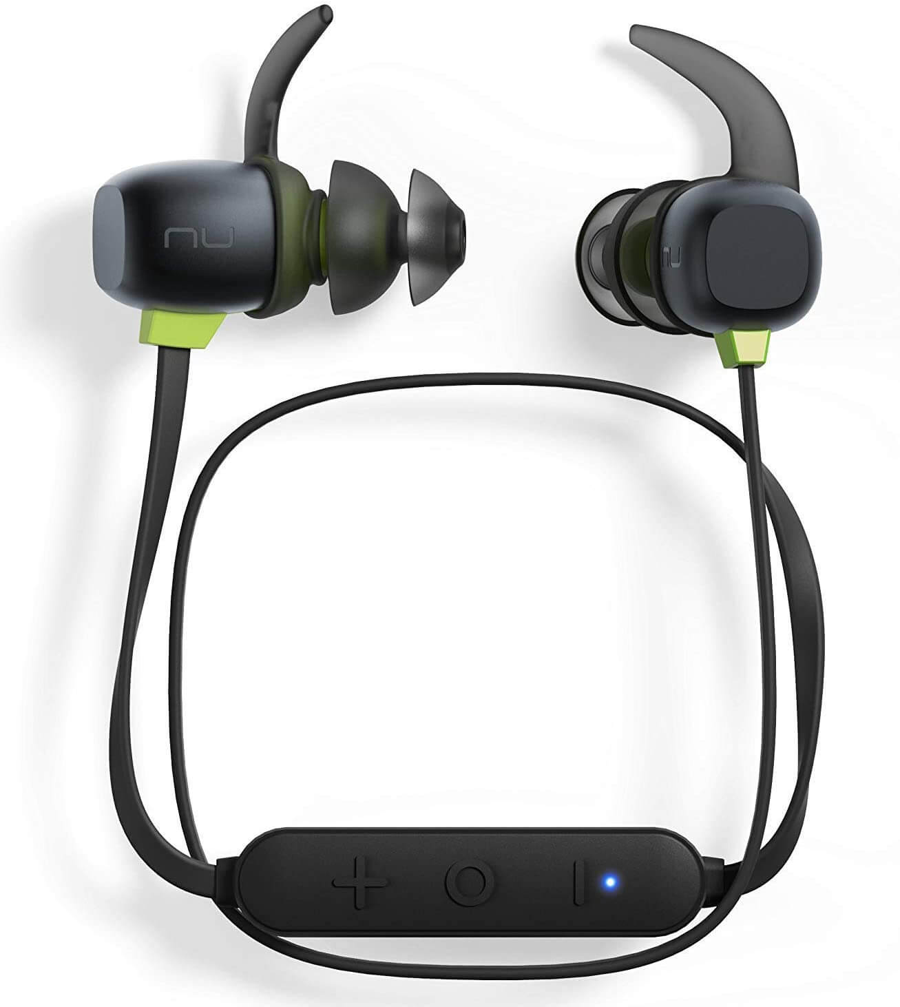 best workout headphones for noise cancelling