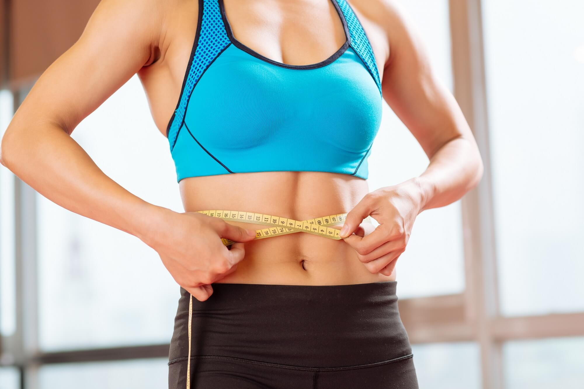 how to reduce belly fat quickly