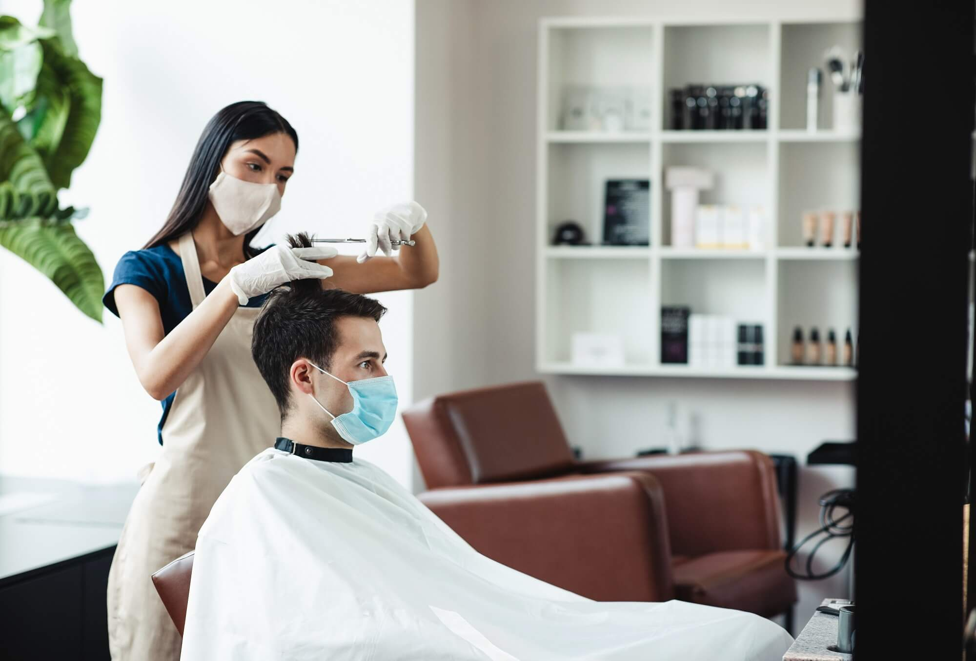 health and safety guidelines for hairdressers