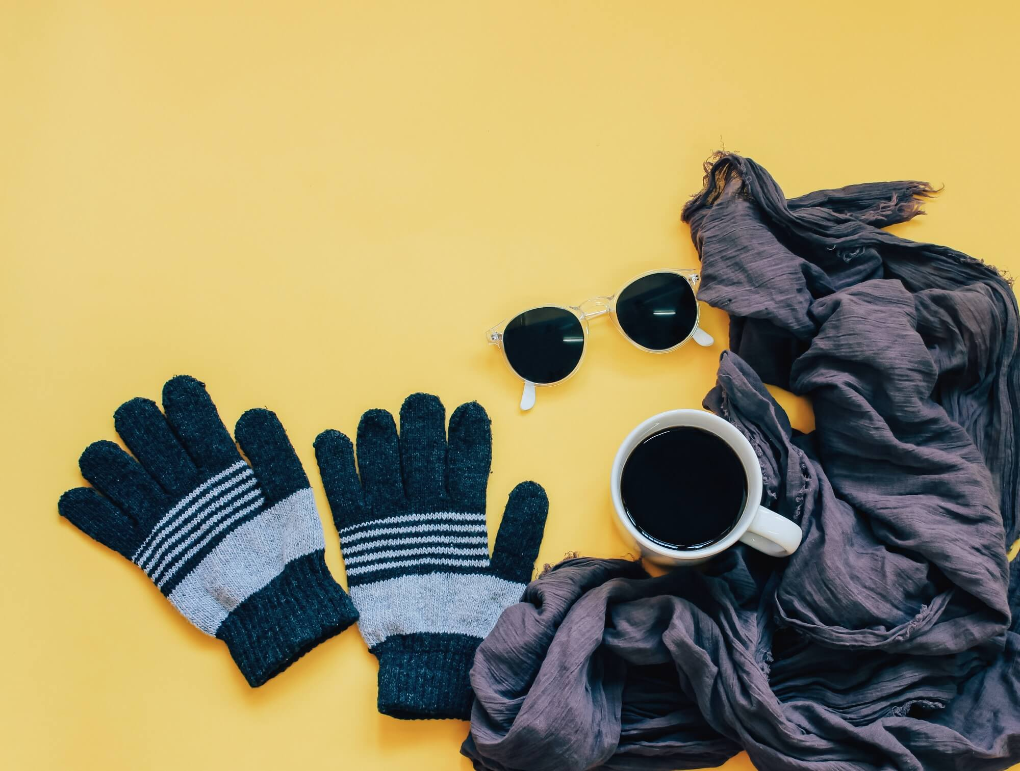 gifts for him winter gloves
