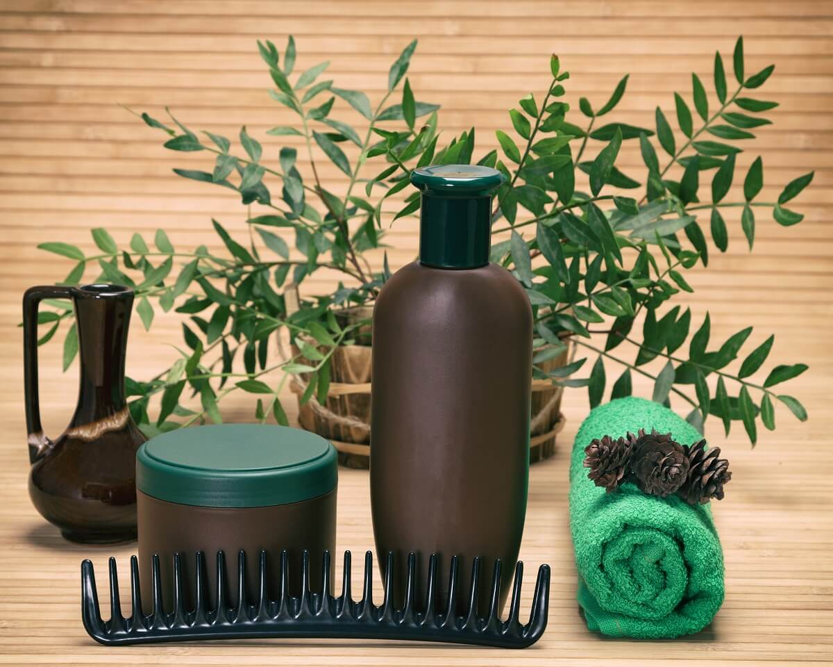 beauty hair products for salon management