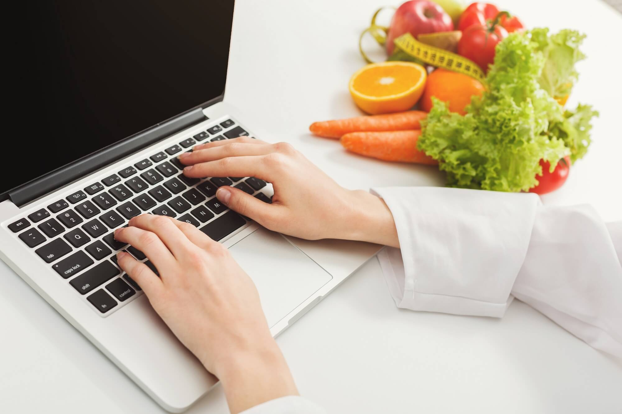 How To Find A Registered Dietitian Or Sports Nutritionist Near Me