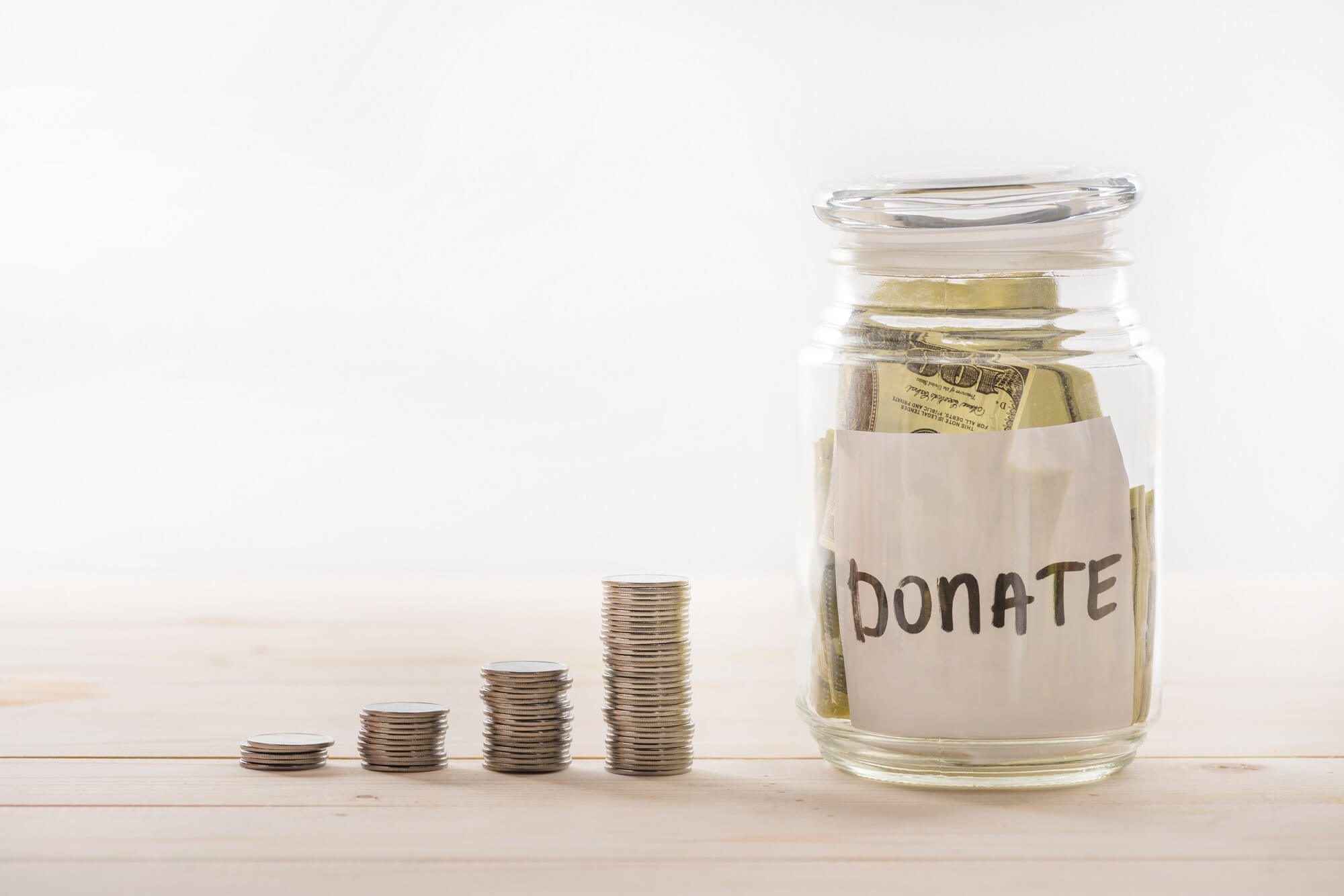 tax relief as benefits of charitable