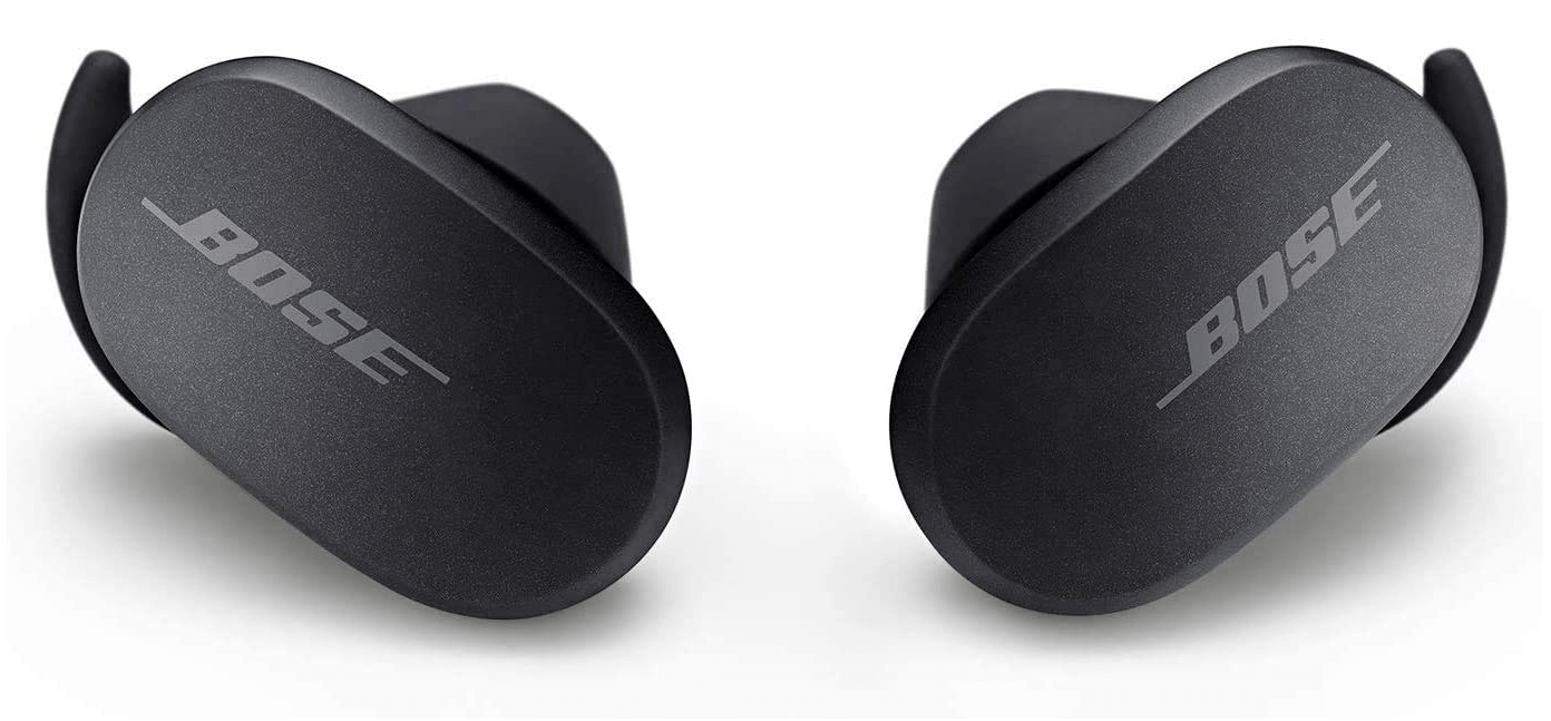 Bose QuietComfort Noise Cancelling Wireless Earbuds