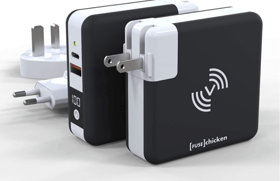 Fuse Chicken Universal Travel Charger