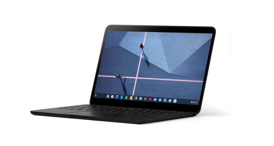 Google Pixelbook Go chromebook product review