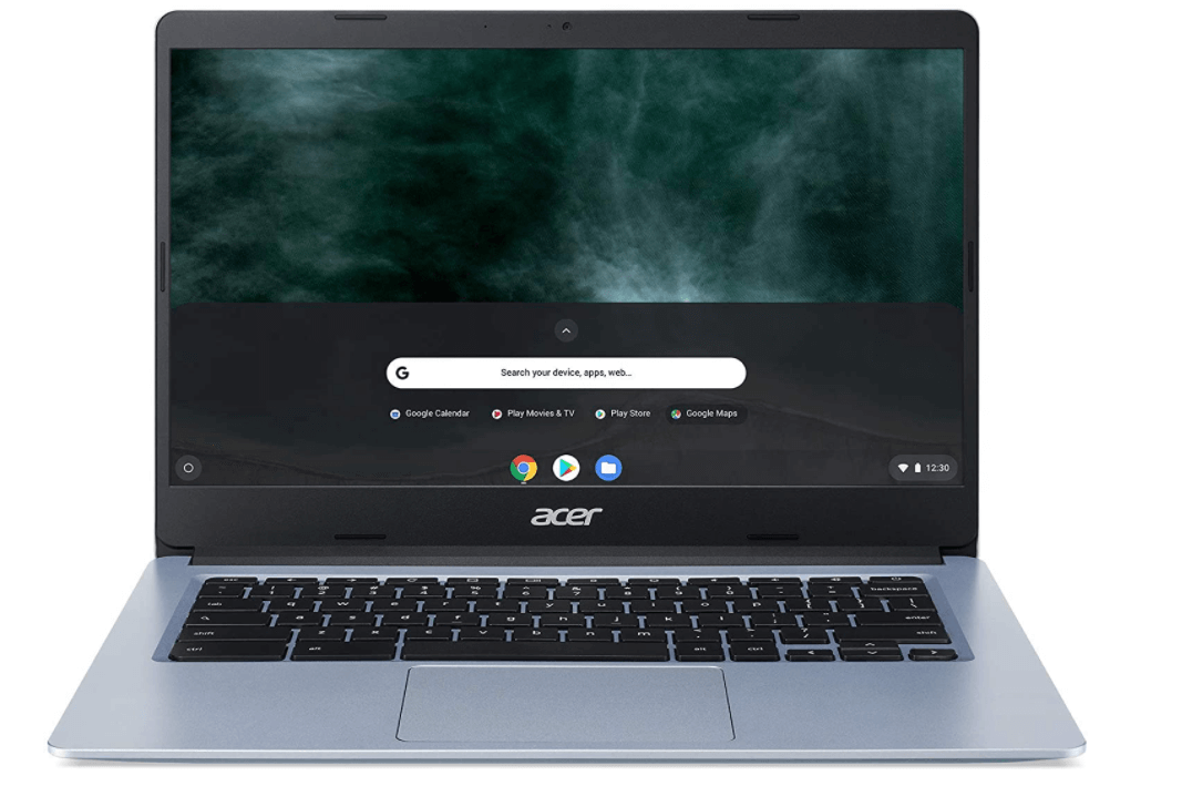 Acer Chromebook 314 75 product review