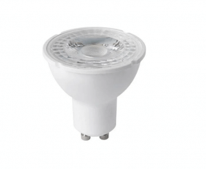 Megaman 5W GU10 Dimmable LED Lamp product review