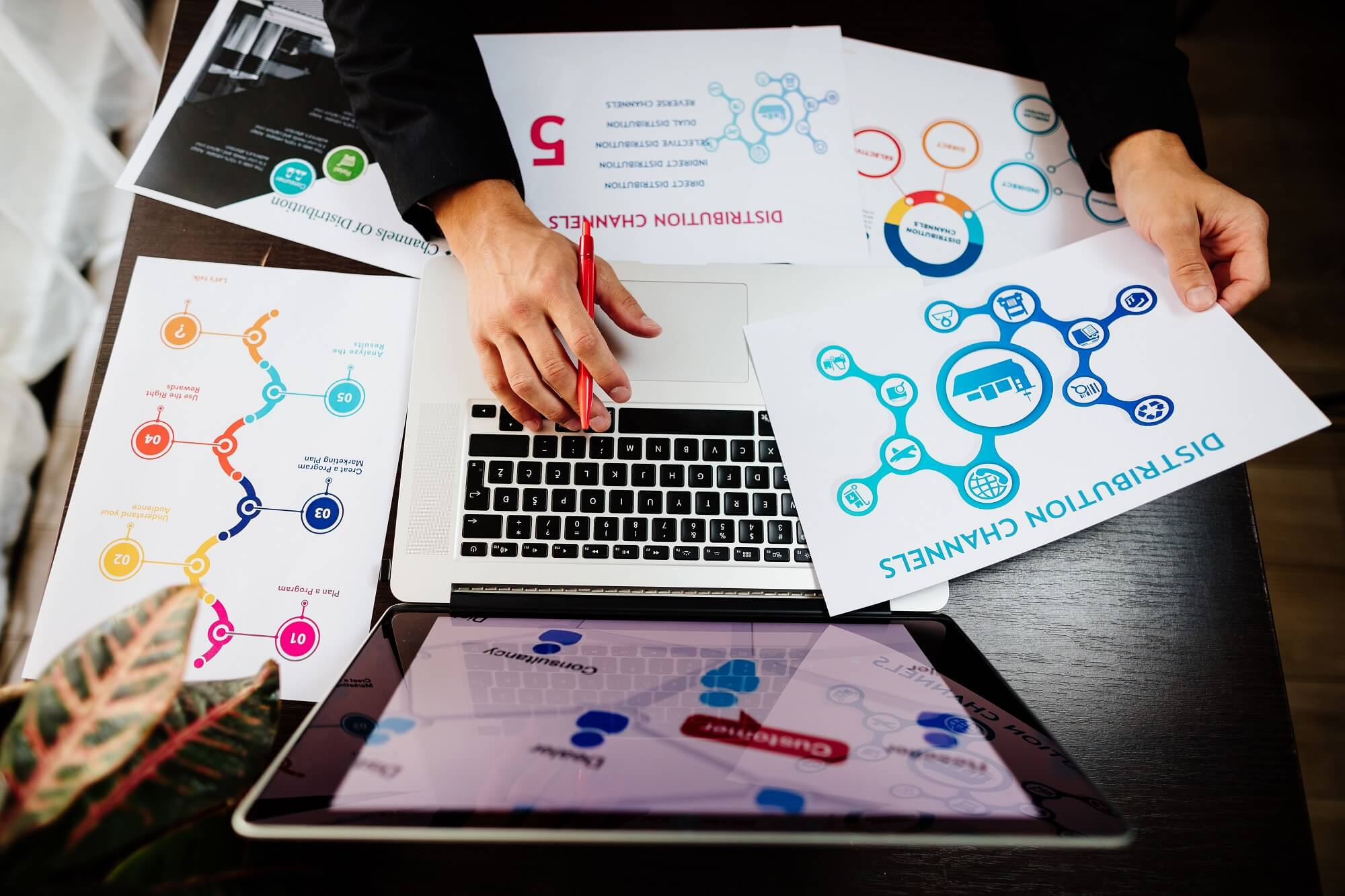 digital marketing agency for small business uk comparing data